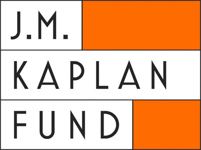 J. M. Kaplan Fund logo