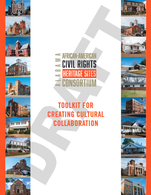 Toolkit For Creating Cultural Collaboration cover